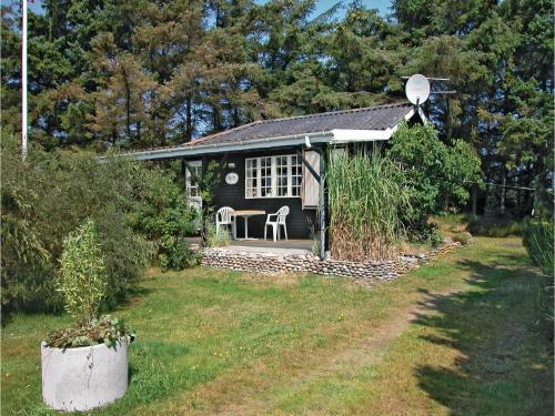 Holiday home Opstrupvej Ringkøbing IX