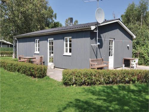 Holiday home Birkemose Sydals IV