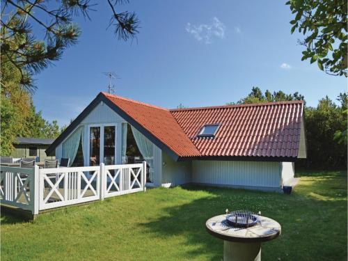 Holiday home Monicasvej Denm