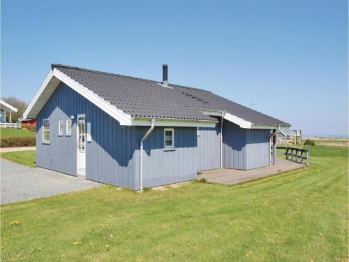 Holiday home Vinkelbæk Nordborg IX