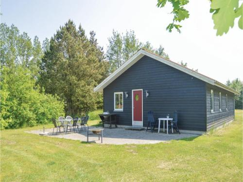 Holiday Home Gedsted XII