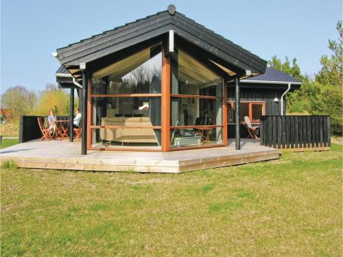 Holiday home Rønnevej Fjerritslev IX