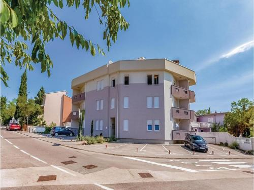 One-Bedroom Apartment in Selce