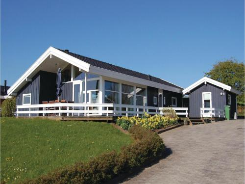 Holiday home Vinkelbæk Nordborg XI