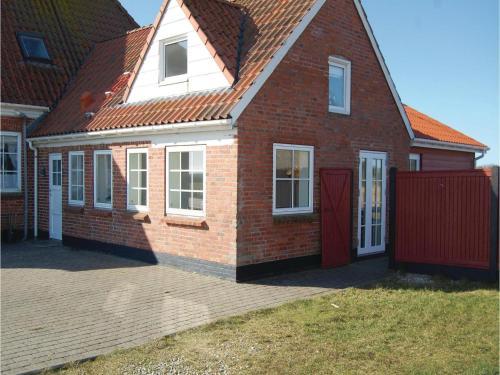 Apartment Holmsland Klitvej Hvide Sande Denm