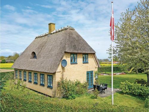 Holiday home Græskobbel Augustenborg XII