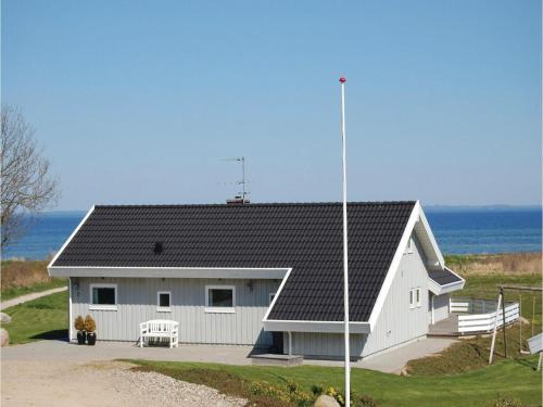 Holiday home Vinkelbæk Nordborg IV
