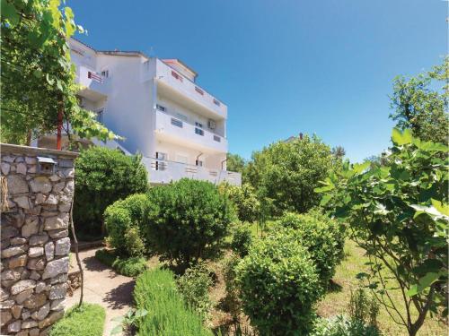 Apartment Jadranovo with Sea View X