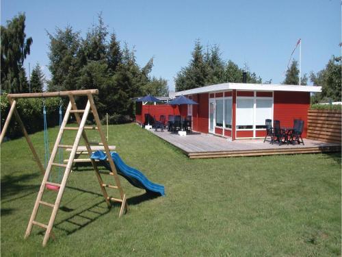 Holiday home Lærkemose IV