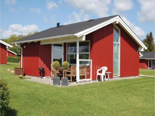 Holiday home Fiskervej Sydals IX