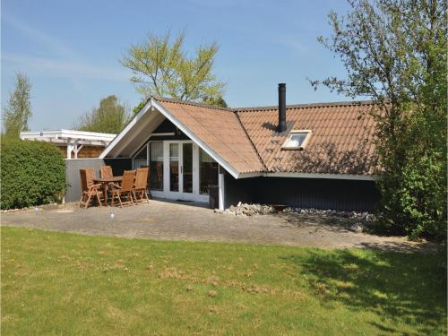Holiday home Birkemose Sønderborg XI