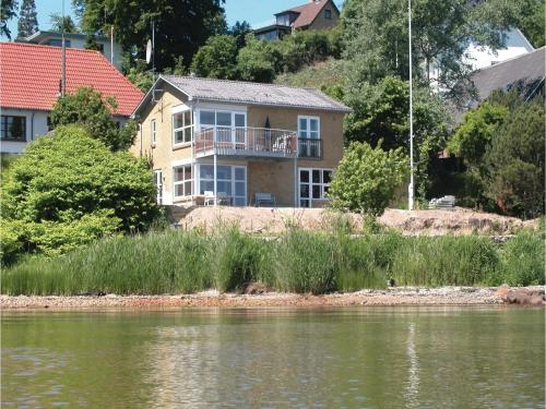 Holiday home Højskolevej Kruså III
