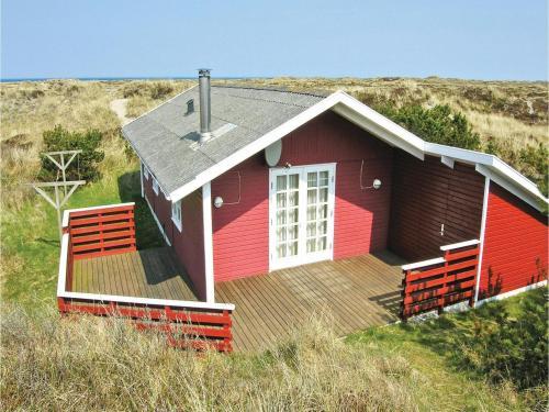 Holiday home Svenstibakkevej Denmark II