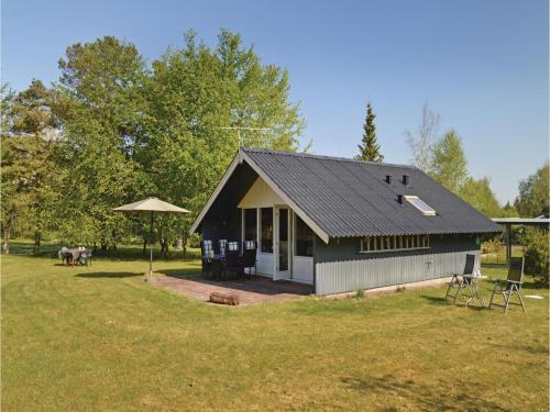 Holiday home Agathesvej Løgstør V