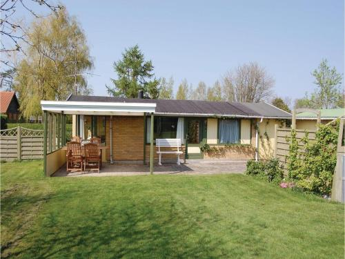 Holiday home Sydals 5