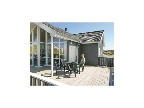 Holiday home Rørslettevej Frøstrup IX