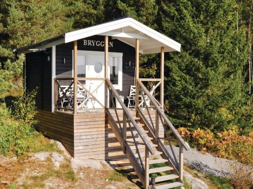 Holiday home Säffle 76 with Sauna, Dottebol
