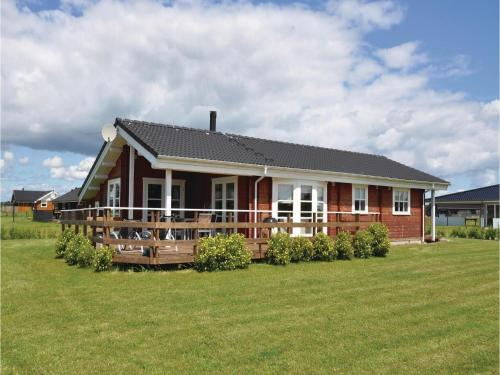 Holiday home Ellemose Denmt