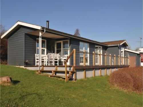 Holiday Home Augustenborg with Sauna V