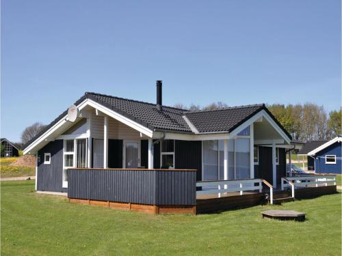 Holiday home Fiskervej Sydals II