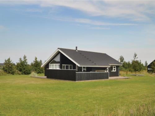 Holiday home Kronvildtvej Brovst VI