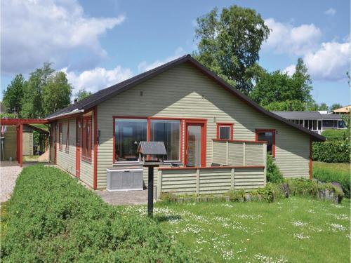 Holiday home Solsortevej Augustenborg Denm
