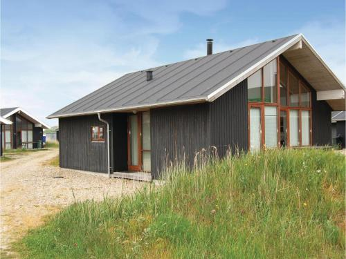 Holiday home Klitengene Ulfborg XI