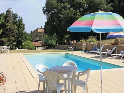 Holiday Apartment Pomarance PI 02