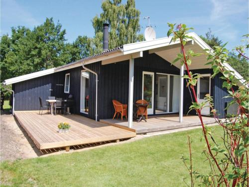 Holiday home Birkemose Sydals II