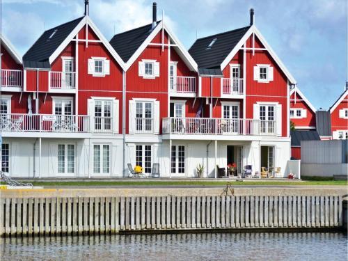 Apartment Havnevej Nykøbing Sj III