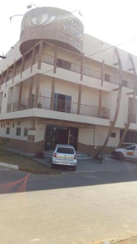 Hotel Porto Vitoria