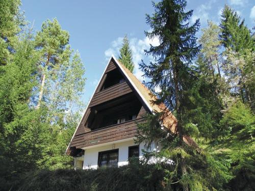 Holiday home Preserje *LXXVI *, Rakitna