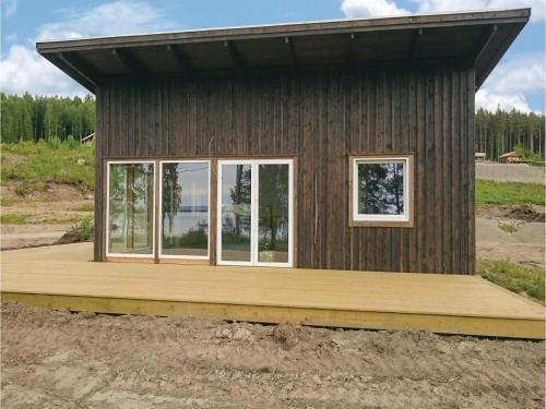 Two-Bedroom Holiday Home in Bjuraker, Strömbacka