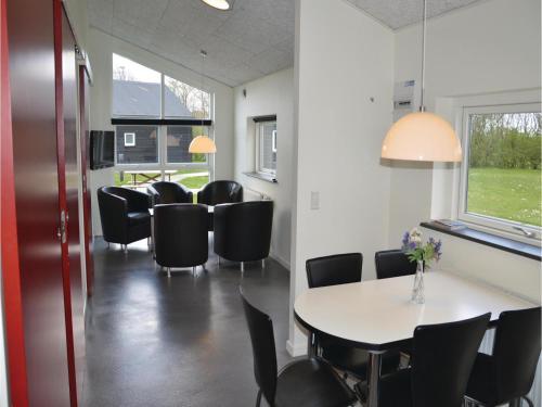Holiday home Halvejen hytte Spjald XI