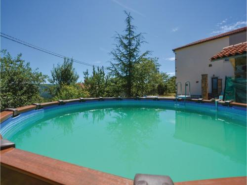 Holiday Home Marezige IX
