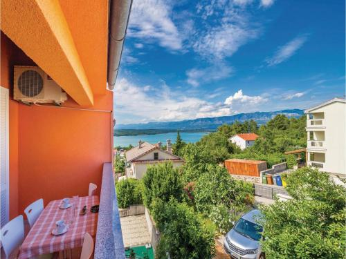 Apartment Soline 4 Croatia