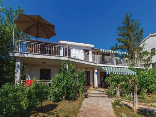 Apartment Vantacici 18