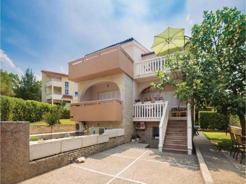Apartment Jadranska Croatia