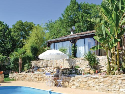 Holiday home Maurival Haut L-625