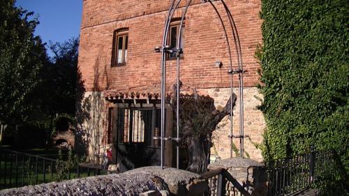 La Tila Casas Rurales