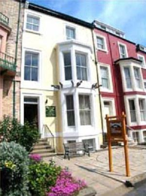 Photo of Pinewood House Hotel Bed and Breakfast Accommodation in Whitby North Yorkshire