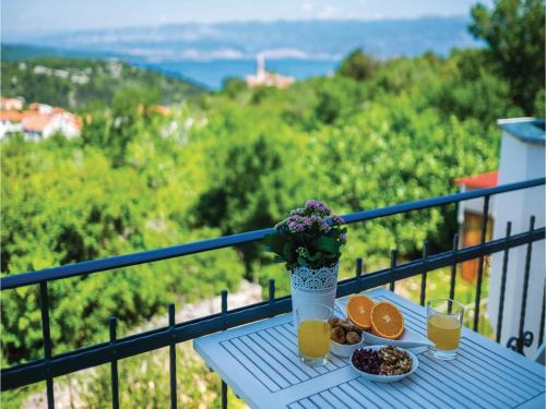 Apartment Vrbnik with Sea View XIII