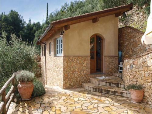 Holiday home Frazione Greppolungo