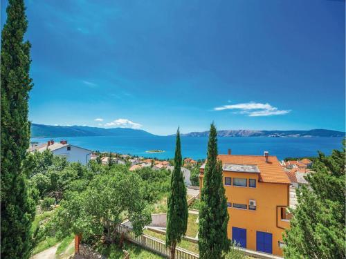 Apartment Osap Croatia
