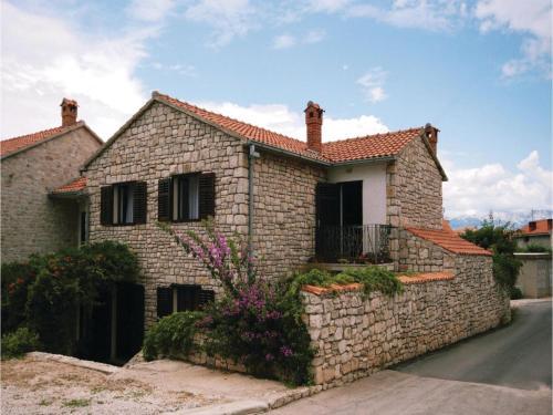 Holiday home Dalmatinske Brigade