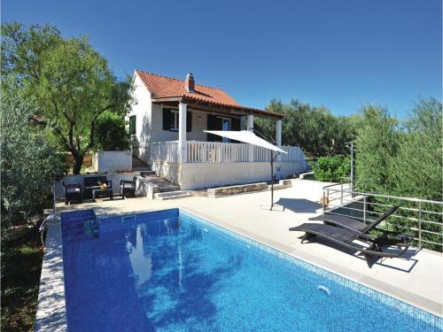 Holiday home Glavica bb