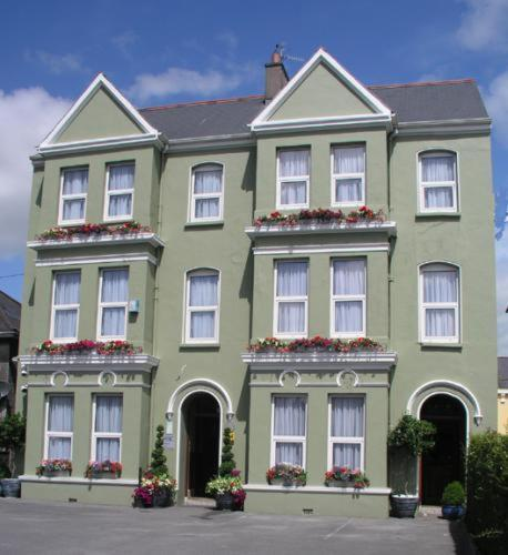 Photo of Garnish House Hotel Bed and Breakfast Accommodation in Cork Cork