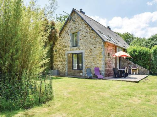 Holiday home St Laurent Begard 44