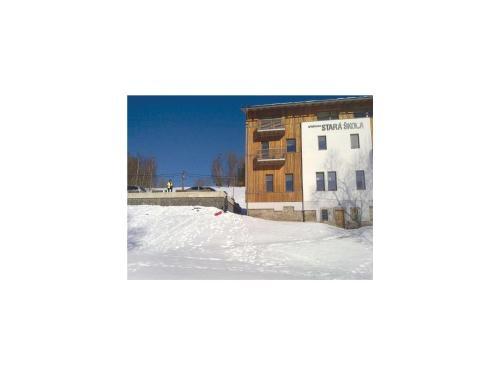 Apartment Horni Tric II
