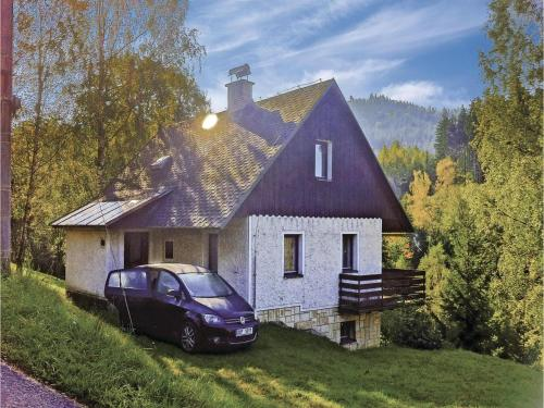 Holiday home Albrechtice GH-774